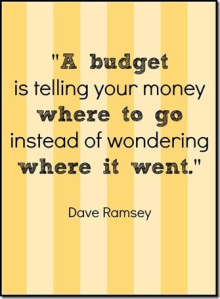 Budget-Quote